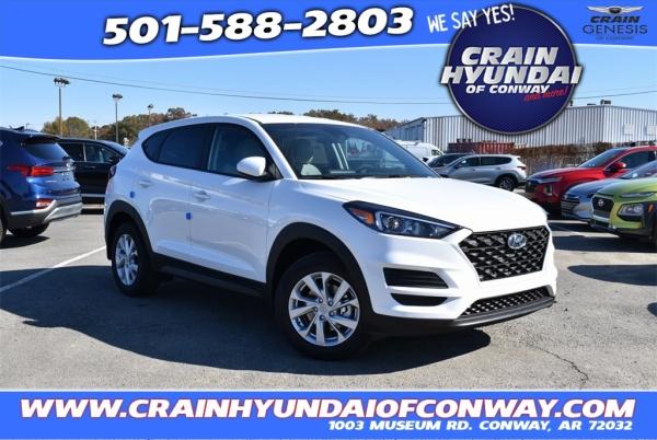 2020 Hyundai Tucson in Conway, AR