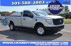 2017 Nissan Titan XD S Single Cab Diesel 2WD for Sale in Conway, AR