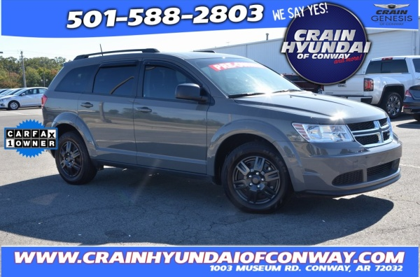 2019 Dodge Journey in Conway, AR