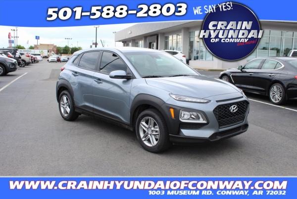 2020 Hyundai Kona in Conway, AR