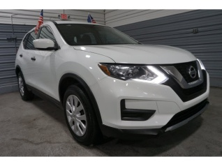 Used 2017 Nissan Rogue For Sale 3 599 Used 2017 Rogue Listings
