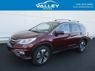 Used 2015 Honda CR V LX AWD For Sale In Monroeville, PA