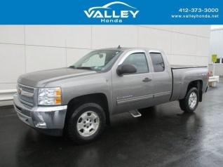 Used Chevrolet Silverado 1500s for Sale in Roaring Spring, PA | TrueCar