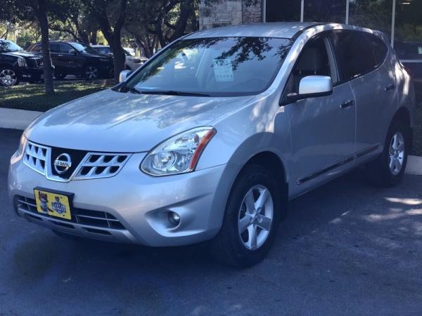 2013 Nissan Rogue in San Antonio, TX