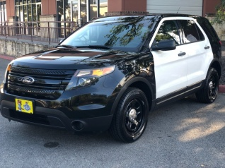 2014 Ford Explorer Sport For Sale >> Used 2014 Ford Explorers For Sale Truecar
