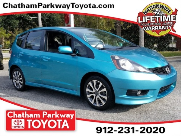 2013 honda fit sport manual for sale in savannah ga truecar rh truecar com 2009 Honda Fit Repair Manual Honda Fit Manual vs Automatic