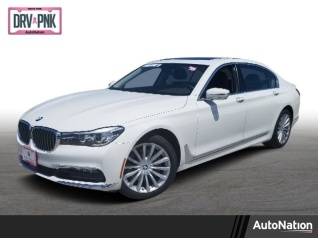2016 Bmw 7 Series 740i For In Buena Park Ca