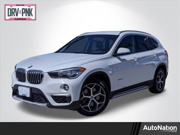 2017 BMW X1 in Buena Park, CA