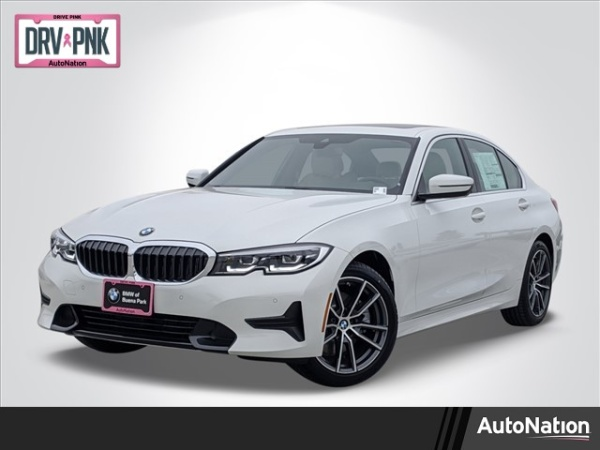 2020 BMW 3 Series in Buena Park, CA