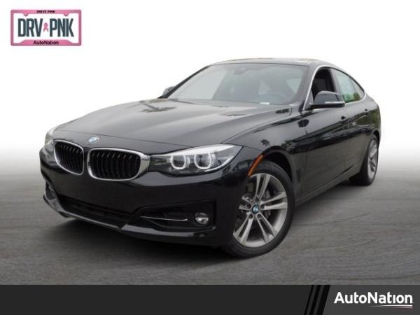 2019 BMW 3 Series 340i xDrive