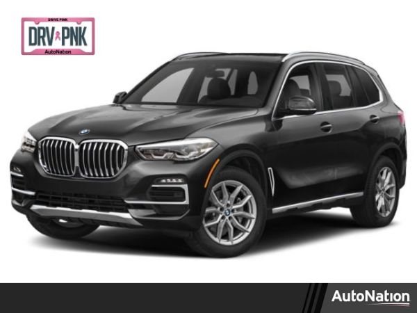 2020 BMW X5 in Buena Park, CA