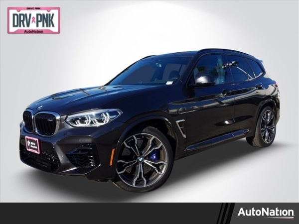 2020 BMW X3 M in Buena Park, CA