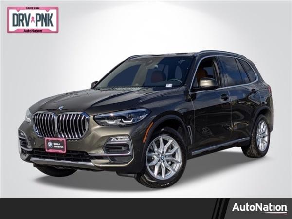 2020 BMW X5 in Buena Park, CA