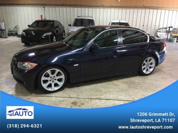 used bmw 3 series for sale in shreveport la u s news world report. Black Bedroom Furniture Sets. Home Design Ideas