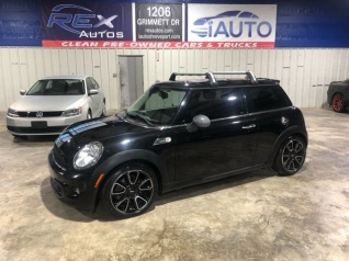 Used MINI Coupes for Sale in Longview, TX | TrueCar