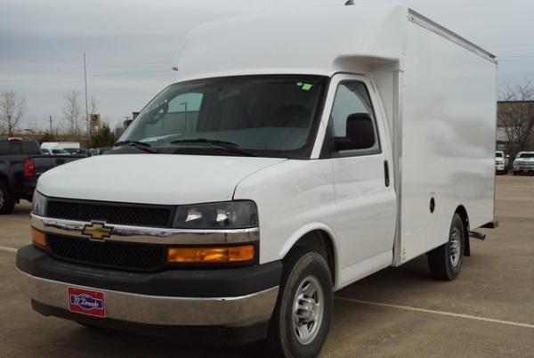 """2019 Chevrolet Express \3500 Van 139\""""\""""\"""""""""""