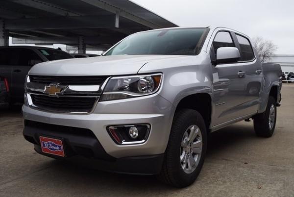 2020 Chevrolet Colorado in McKinney, TX