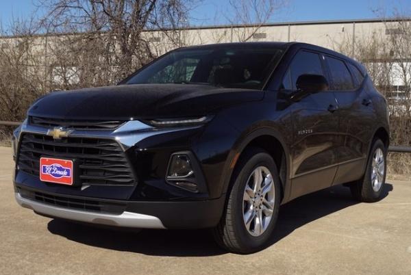 2020 Chevrolet Blazer in McKinney, TX