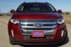 2014 Ford Edge Limited AWD for Sale in McKinney, TX