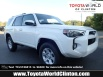 2020 Toyota 4Runner SR5 4WD for Sale in Clinton, NJ