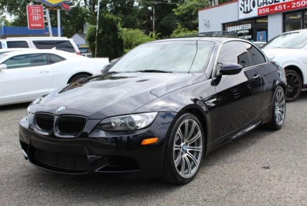 2012 BMW M3 Base
