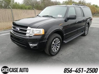 Ford Expedition El Xlt Rwd For Sale In Belford Nj