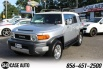 2007 Toyota FJ Cruiser 4WD Automatic for Sale in Belford, NJ