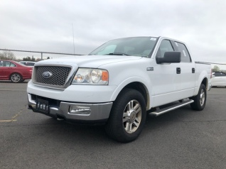 ford 2005 f 150