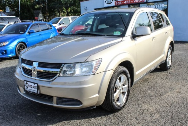 2009 Dodge Journey Reliability - Consumer Reports on