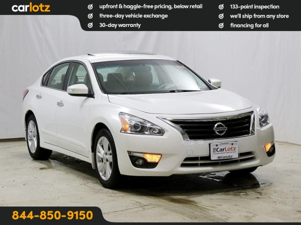 2015 Nissan Altima in Downers Grove, IL