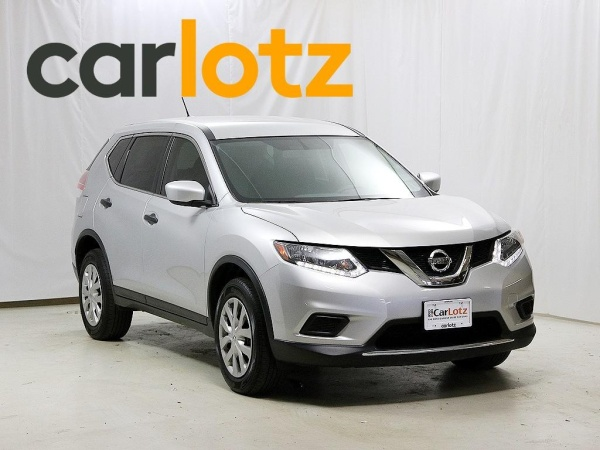 2016 Nissan Rogue in Downers Grove, IL