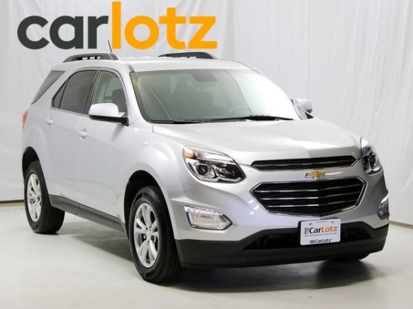 2017 Chevrolet Equinox in Downers Grove, IL