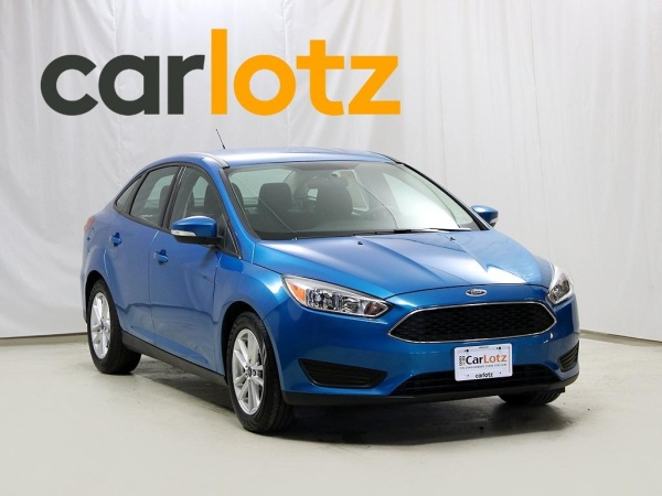 2016 Ford Focus in Downers Grove, IL