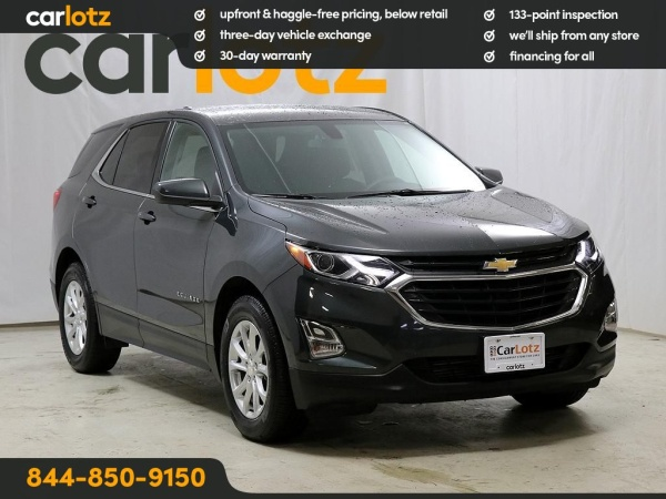 2019 Chevrolet Equinox in Downers Grove, IL