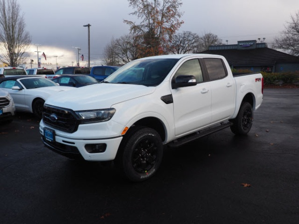 2019 Ford Ranger in Beaverton, OR