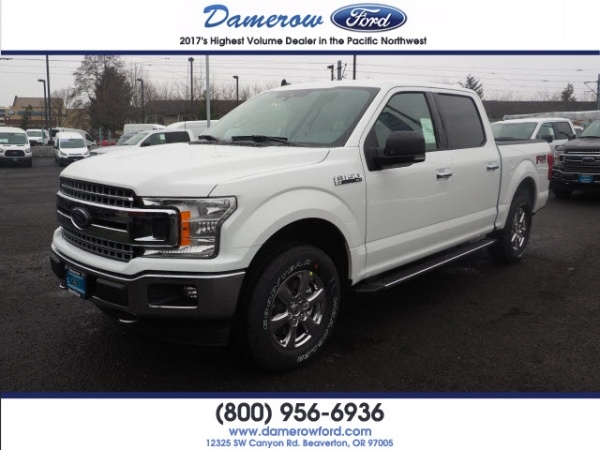 2019 Ford F-150 in Beaverton, OR