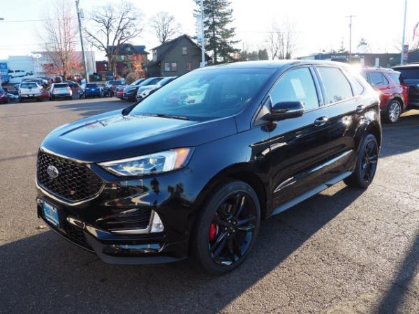 2020 Ford Edge in Beaverton, OR