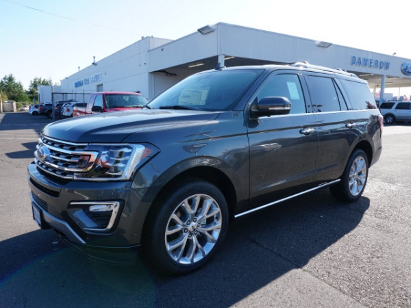 2019 Ford Expedition in Beaverton, OR