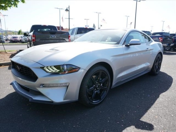 2019 Ford Mustang in Beaverton, OR