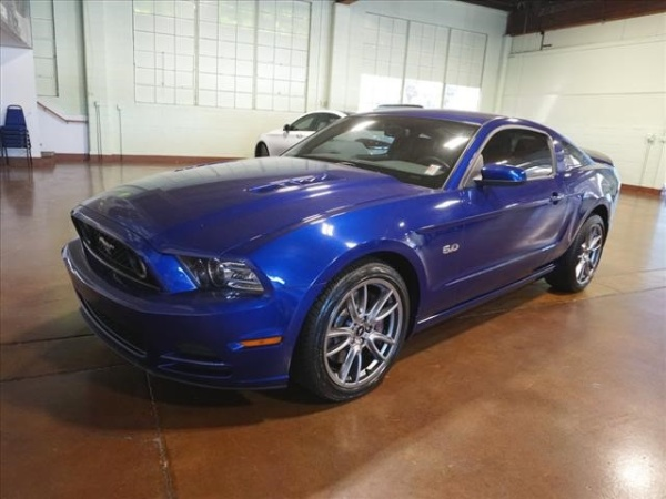 2013 Ford Mustang in Beaverton, OR