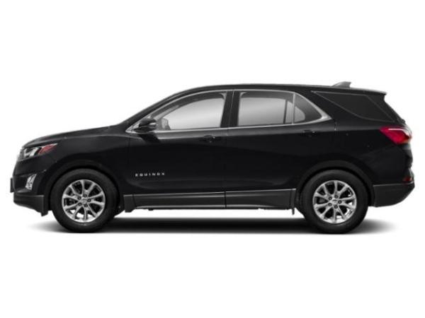 2020 Chevrolet Equinox in Long Island City, NY