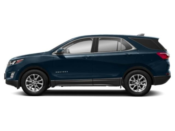 2020 Chevrolet Equinox in Long Island City, NY