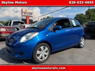 Toyota Of Asheville >> Used Toyota Yaris For Sale In Asheville Nc Truecar