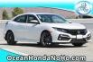 2020 Honda Civic EX Hatchback CVT for Sale in North Hollywood, CA