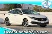 2020 Honda Civic Touring Sedan CVT for Sale in North Hollywood, CA