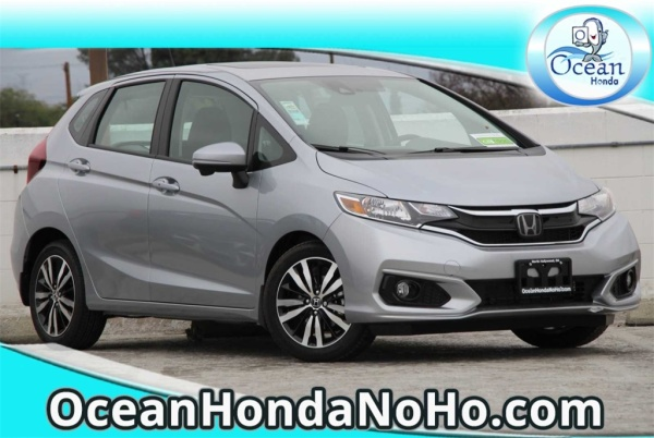 2019 Honda Fit in North Hollywood, CA