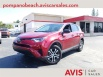 2018 Toyota RAV4 LE FWD for Sale in Pompano Beach, FL
