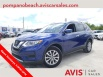 2018 Nissan Rogue SV FWD for Sale in Pompano Beach, FL