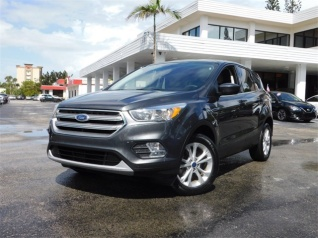2019 Ford Escape Prices Incentives Amp Dealers Truecar