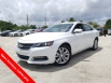 2018 Chevrolet Impala LT with 1LT for Sale in Pompano Beach, FL